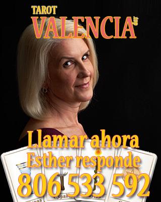 Tarot Valencia